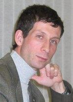 Сергей Александрович Шапиро